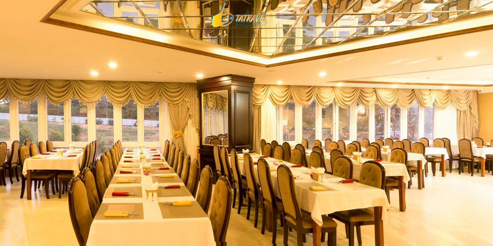 Khách sạn Kings Hotel Dalat