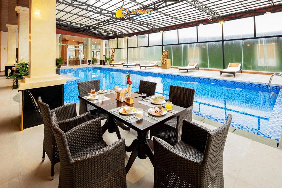 Khách sạn Ladalat Hotel