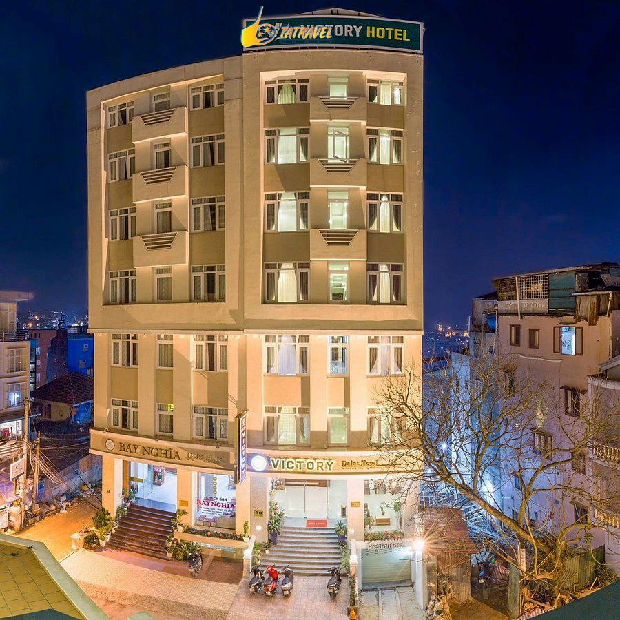 Những khách sạn 3 sao đẹp nhất ở Đà Lạt
