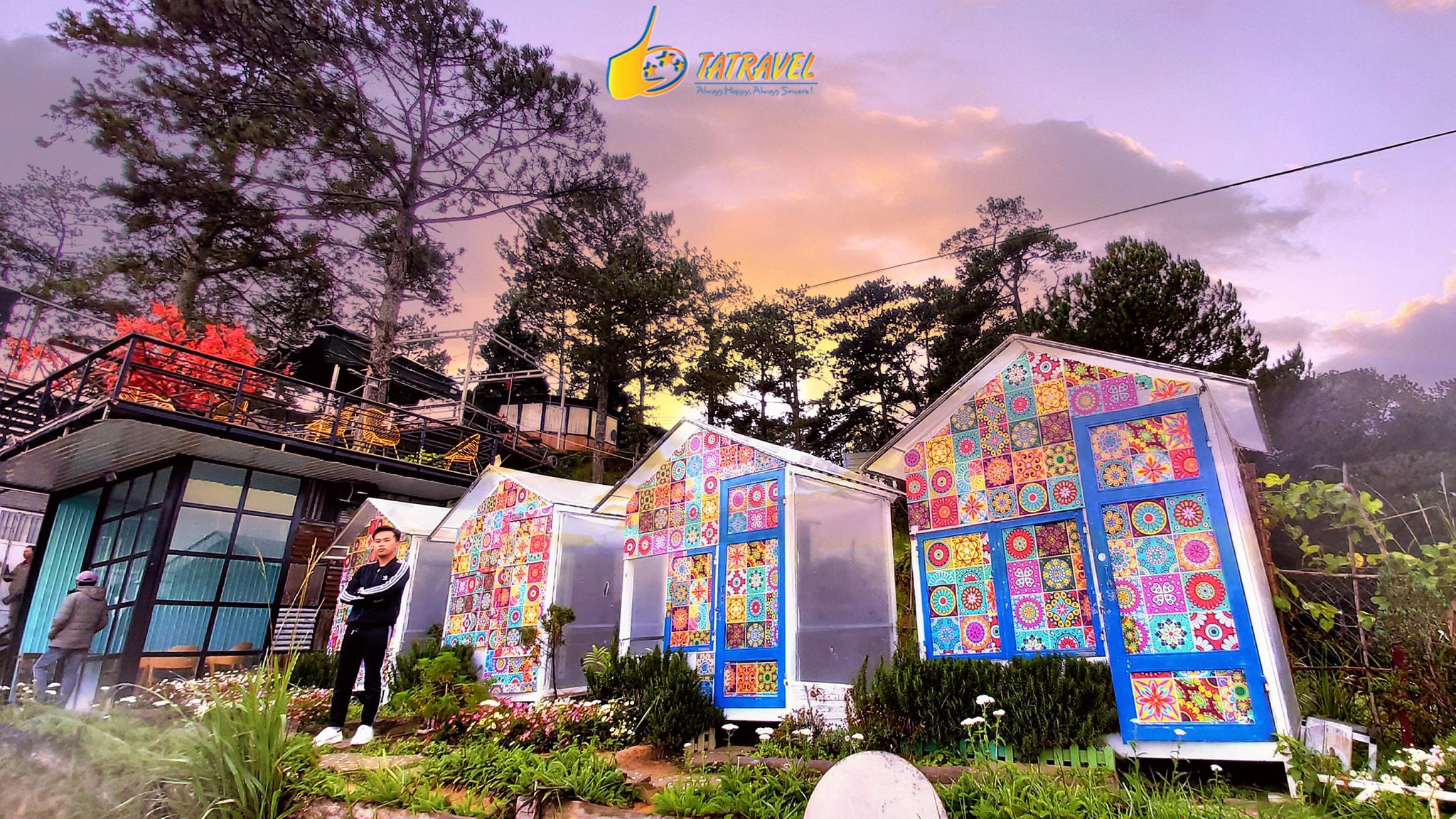 Tổng hợp 49 địa điểm du lịch Đà Lạt hấp dẫn nhất 2021
