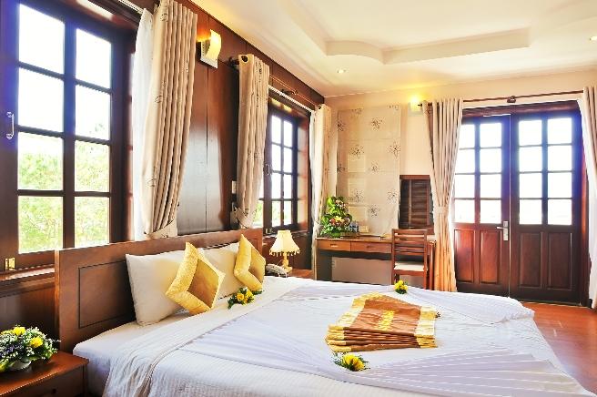 Khach sạn Kỳ Hòa Đà Lạt