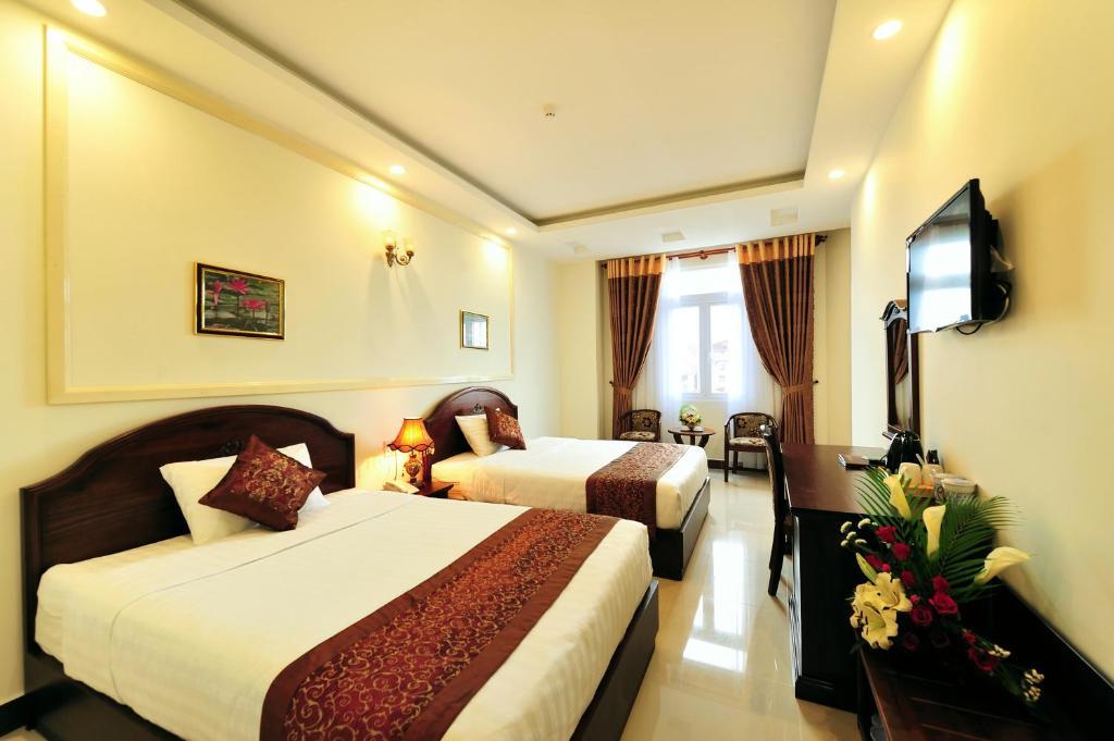 Marguerite Hotel Đà Lạt