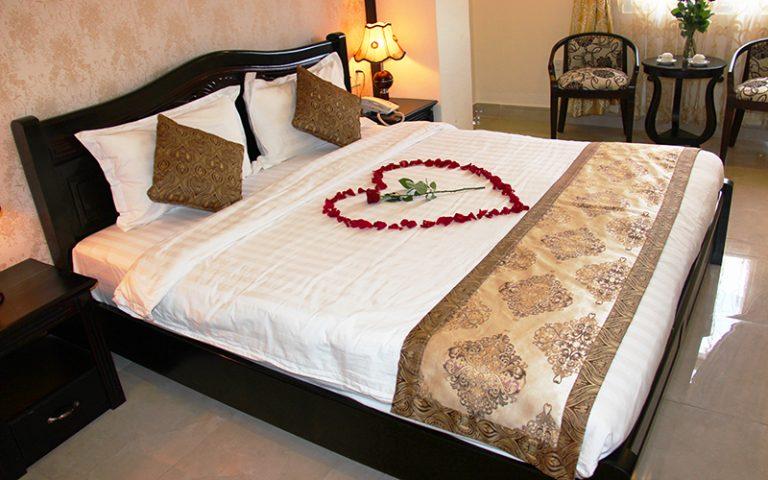 Khách sạn Royal Đà Lạt