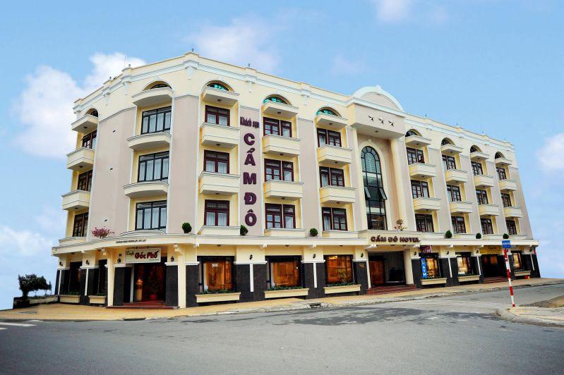 Khách sạn Cẩm Đô Đà Lạt